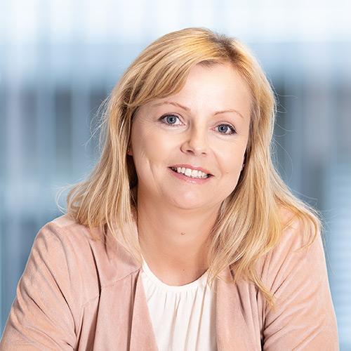 Kristin Gabrielsen