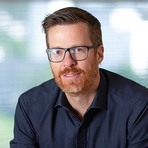Martin Grønn