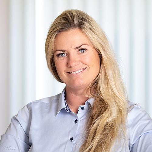 Rebecca Klevstad